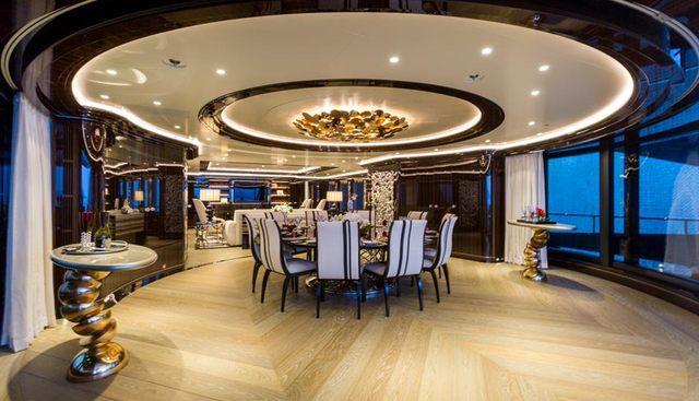 Okto Charter Yacht - 8