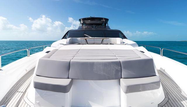 Enterprise Charter Yacht - 2