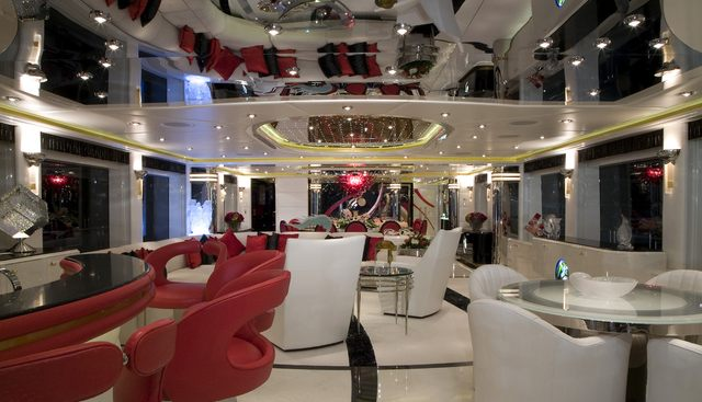 Norwegian Queen Charter Yacht - 3