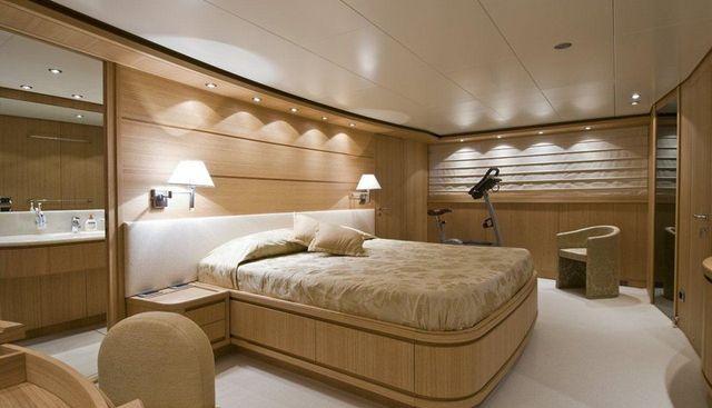 Zamolxis Charter Yacht - 8