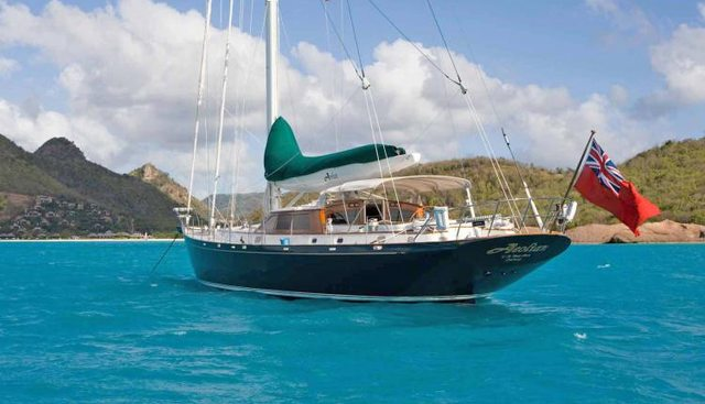 Whirlwind Charter Yacht - 5