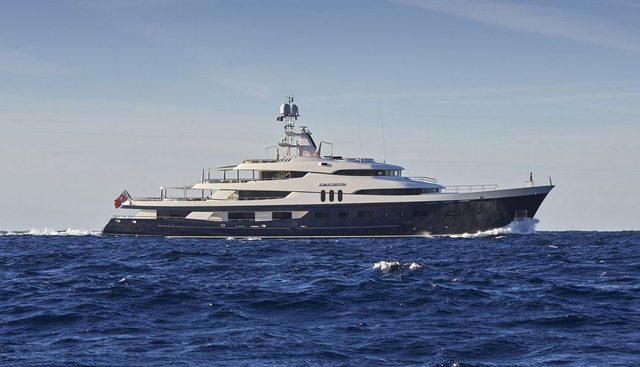 Felix Charter Yacht