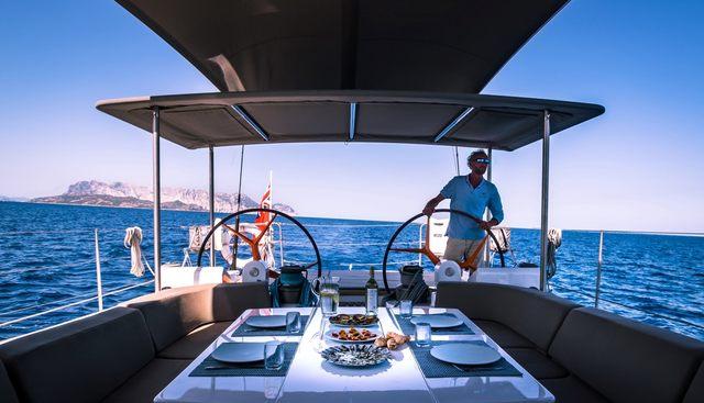 Ikigai Charter Yacht - 4