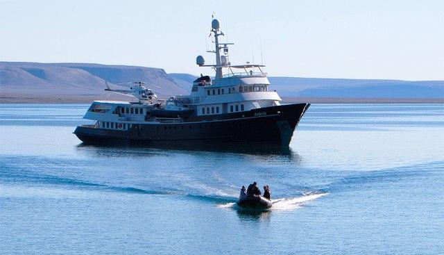 Asteria Charter Yacht - 5