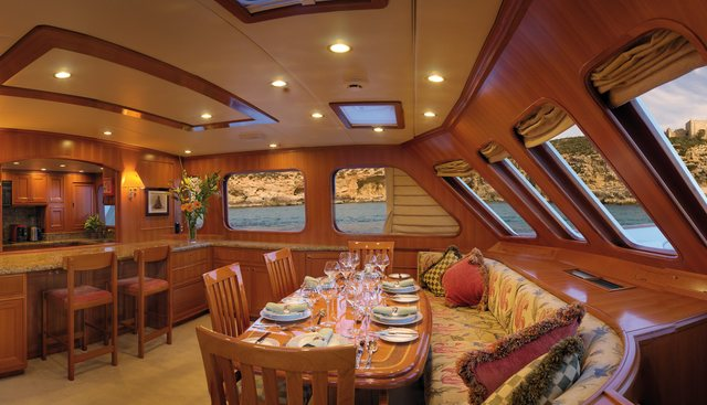 Sundene Charter Yacht - 7