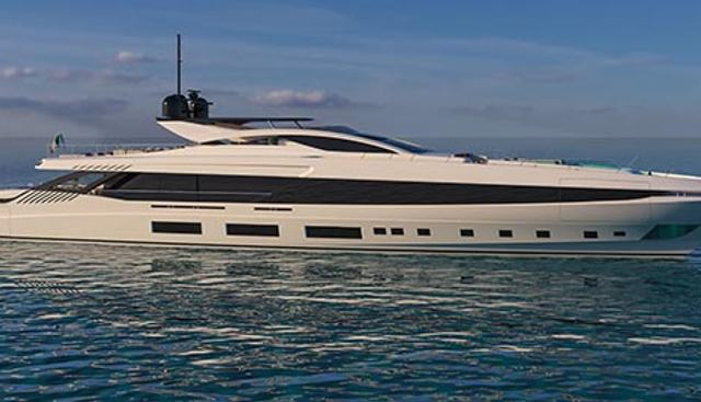 El Leon Charter Yacht - 3