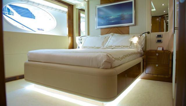 Namara Charter Yacht - 5