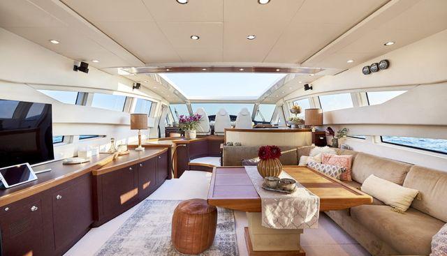 Oceans 5 Charter Yacht - 6