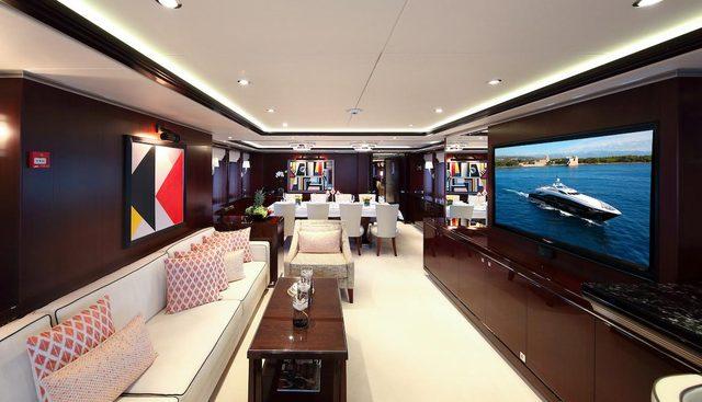 Perle Noire Charter Yacht - 8