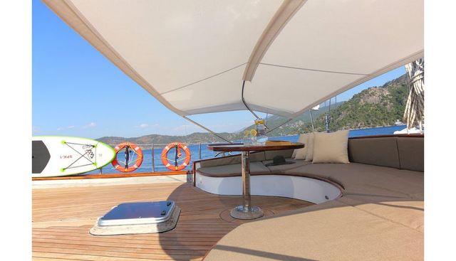 Nautilus Charter Yacht - 6