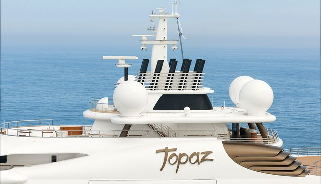 A+ Charter Yacht - 2