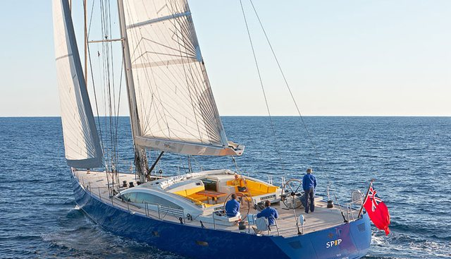 Capricho II Charter Yacht - 6