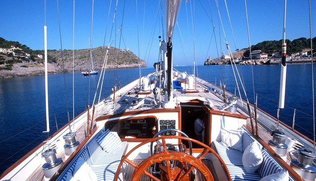 Foftein Star Charter Yacht - 4