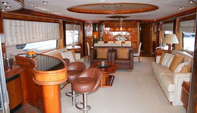 Happy Charter Yacht - 8