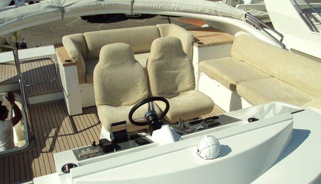 Baggio Charter Yacht - 4