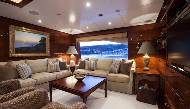 Domani Charter Yacht - 8