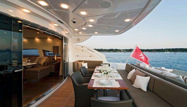 Ancora Charter Yacht - 5
