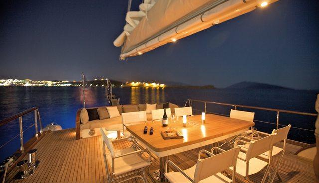Miss B Charter Yacht - 6
