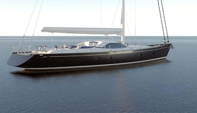 Alcanara Charter Yacht - 2