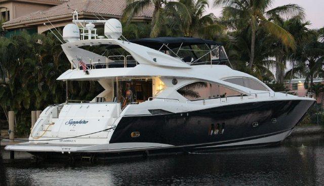 Sapphire Charter Yacht - 7