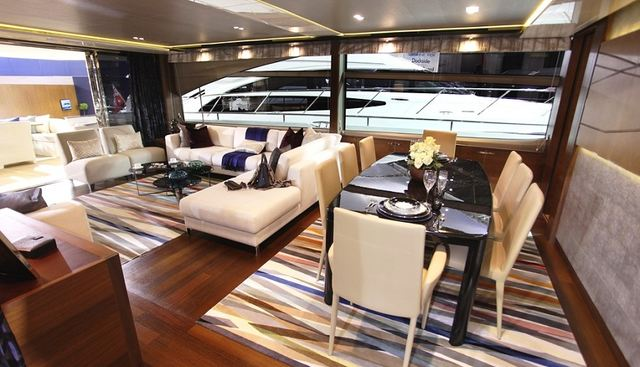 Minx Charter Yacht - 7