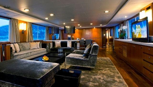 Callista Charter Yacht - 7