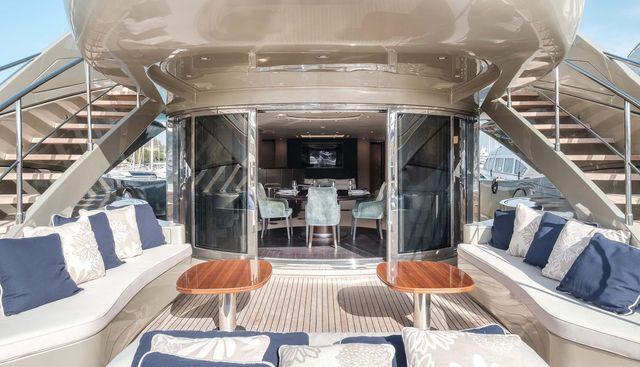 Hooligan II Charter Yacht - 5