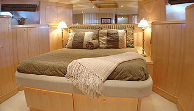 Harmony Charter Yacht - 8