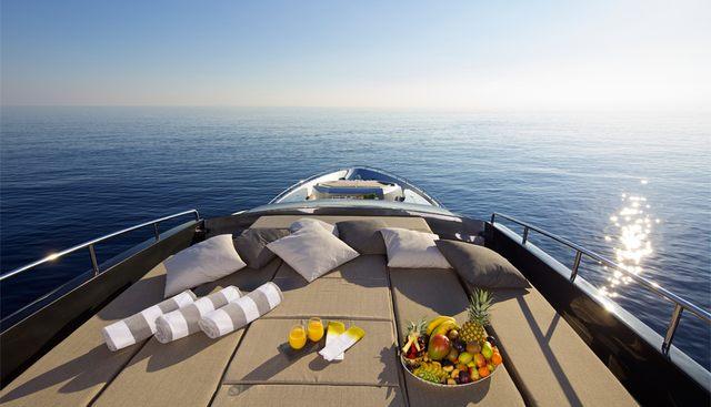 Solaris Charter Yacht - 2