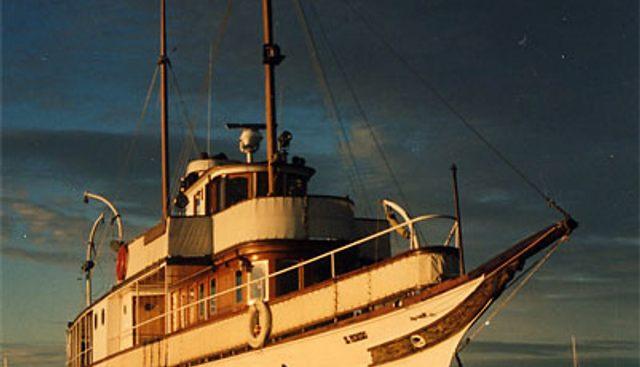 El Primero Charter Yacht - 2