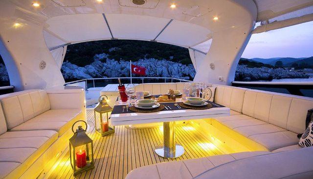 Caelum Charter Yacht - 3