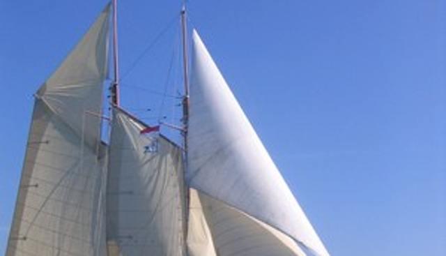 Zaca Charter Yacht - 3