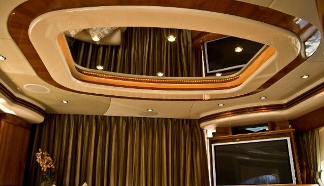 No Name Charter Yacht - 4