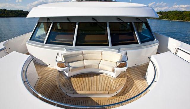 Blue Moon Charter Yacht - 4