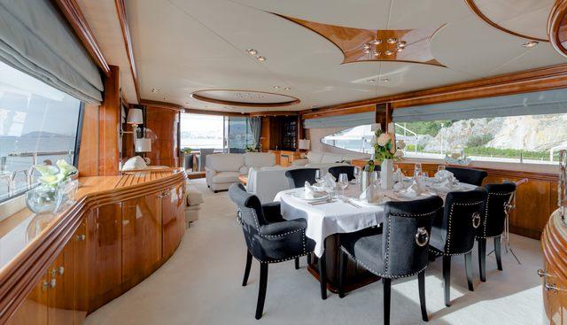Baby I Charter Yacht - 6