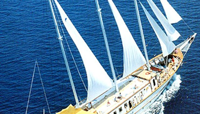 Magic Life I Charter Yacht - 2