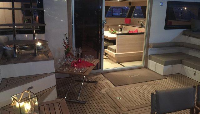 Seazen II Charter Yacht - 2