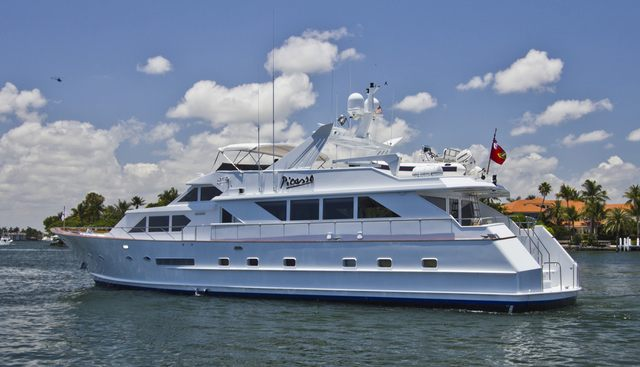 Picasso Charter Yacht - 5
