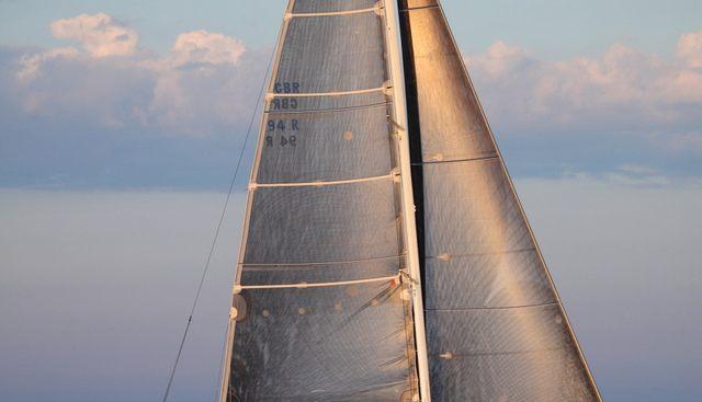 Magic Blue Charter Yacht - 2