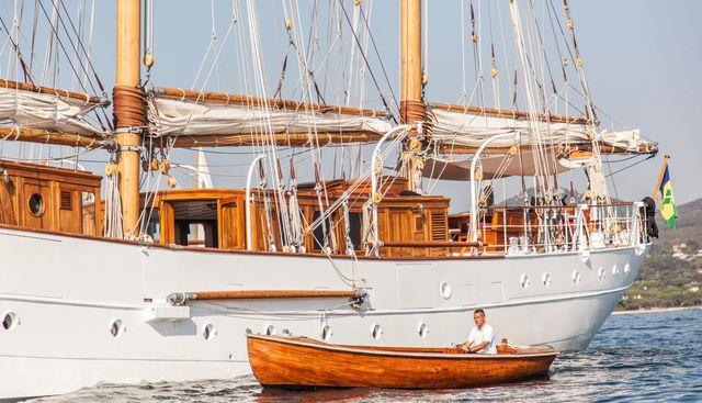 Trinakria Charter Yacht - 4