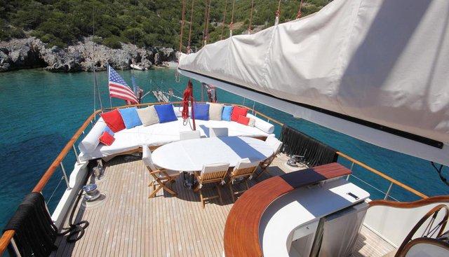 Mia I Charter Yacht - 5