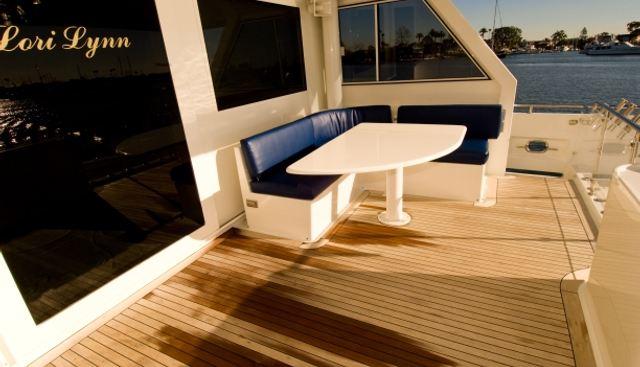 Lori Lynn Charter Yacht - 5