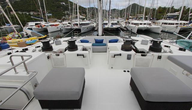 Foxy Lady Charter Yacht - 7