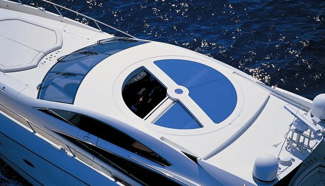 Easy Charter Yacht - 3