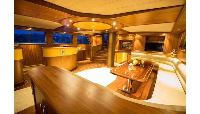 Nevra Queen Charter Yacht - 7