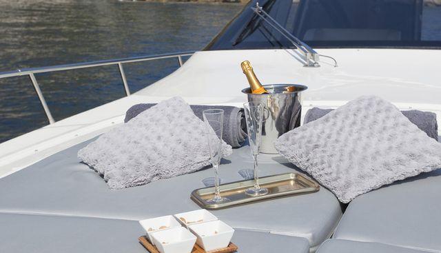 Icare Charter Yacht - 8