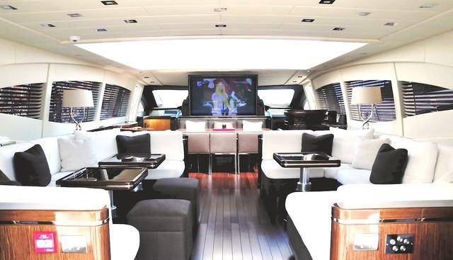 BO Charter Yacht - 5