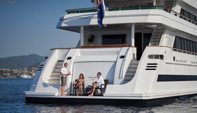 Castellina Charter Yacht - 4