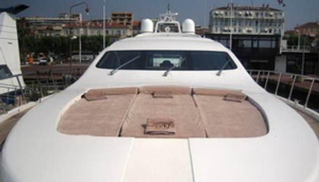 Melody Nelson Charter Yacht - 2
