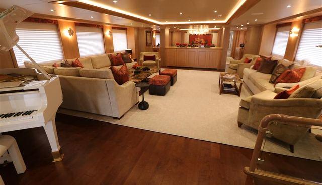 Amara Charter Yacht - 6